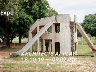 Architects at play!